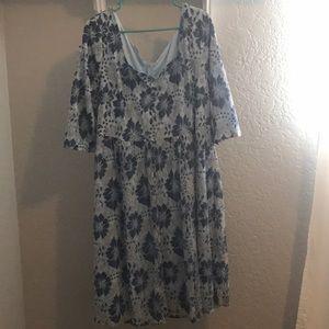 Dresses & Skirts - Brand new never worn plus size dress